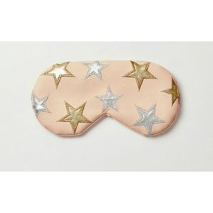 Free People x Understated Leather Starry Eye  Mask
